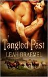 Tangled Past (Tangled #2) - Leah Braemel