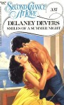 Smiles of a Summer Night - Delaney Devers