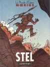 Stel (Le Monde d'Edena, #4) - Mœbius