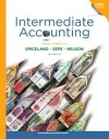 Intermediate Accounting Vol 1 (Ch 1-12) with British Airways Annual Report - David Spiceland J., Mark Nelson, James Sepe, Lawrence Tomassini