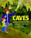 Caves: Mysteries Beneath Our Feet - David L. Harrison
