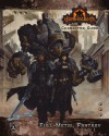 Iron Kingdoms Character Guide: Full-Metal Fantasy, Volume One - J.M. Martin, Rob Baxter, Brian Gute, Chad Huffman