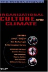 The International Handbook of Organizational Culture and Climate - Cary L. Cooper, Sue Cartwright, P. Christopher Earley