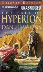 The Fall Of Hyperion (Hyperion Cantos) - Dan Simmons, Victor Bevine