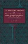 The Johnstown Horror or Vally of Death - James Herbert Walker