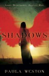 Shadows (The Rephaim #1) - Paula Weston