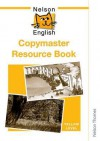 Nelson English: Yellow Copymaster Resource Book - John Jackman