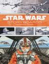 Star Wars Storyboards: The Original Trilogy - Lucasfilm Ltd, J.W. Rinzler, Joe Johnston