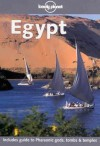 Egypt (Lonely Planet) - Andrews Humphreys, Siona Jenkins, Leanne Logan, Geert Cole, Damien Simonis