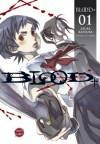 Blood+ 01 - Asuka Katsura, 桂明日香, John Schmitt-Weigand
