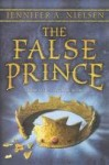 The False Prince - Jennifer A. Nielsen