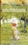 The Last of Her Kind - Sigrid Nunez