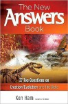 The New Answers Book - Ken Ham