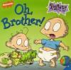 Oh, Brother! (Rugrats) - Luke David