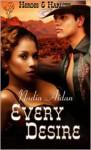 Every Desire - Nadia Aidan
