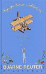 Kaptajn Bimse i Saltimbocca (Kaptajn Bimse, # 3) - Bjarne Reuter