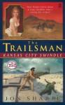 Kansas City Swindle (The Trailsman, #252) - Jon Sharpe