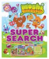 Moshi Monsters Super Search - Reader's Digest Association, Reader's Digest Association, Megan Bell