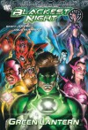 Green Lantern, Vol. 9: Blackest Night - Geoff Johns, Doug Mahnke, Ed Benes, Various