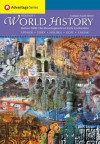 Thomson Advantage Books: World History, Before 1600: The Development of Early Civilizations, Volume I, Compact Edition (World History Before 1600 (Thomson)) - Jiu-Hwa Lo Upshur