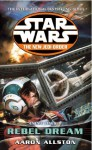 Star Wars: The New Jedi Order - Enemy Lines I Rebel Dream - Aaron Allston