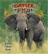 Endangered Elephants - Bobbie Kalman