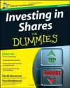 Investing in Shares for Dummies - David Stevenson, Paul Mladjenovic