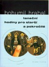 Taneční hodiny pro starší a pokročilé - Bohumil Hrabal
