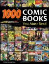 1,000 Comic Books You Must Read - Tony Isabella