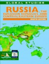 Global Studies: Russia, the Eurasian Republics, and Central/Eastern Europe - Minton F. Goldman