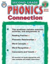 Phonics Connection�, Grade 2 - Rainbow Bridge Publishing, Rainbow Bridge Publishing