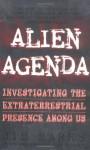 Alien Agenda - Jim Marrs