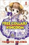 Free Collars Kingdom 1 - Takuya Fujima