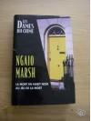 La mort en habit noir / Au jeu de la mort - Ngaio Marsh, Roxane Azimi