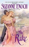 The Rake (Lessons in Love Series #1) - Suzanne Enoch