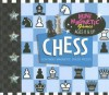 Mini Magnetic Games: Chess: Contains Magnetic Chess Pieces - John Tremaine, Tony Potter