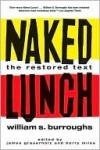 Naked Lunch - William S. Burroughs, David L. Ulin