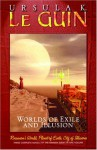 Worlds of Exile and Illusion: Three Complete Novels of the Hainish Series in One Volume - Ursula K. Le Guin, Stefan Rudnicki, Stephen Hoye, Amanda Karr