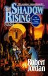Shadow Rising (Turtleback School & Library Binding Edition) (Wheel of Time) - Robert Jordan