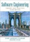 Software Engineering - Shari Lawrence Pfleeger, Joanne M. Atlee