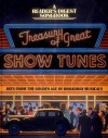 Reader's Digest Treasury of Great Show Tunes - Songbook