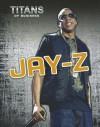 Jay-Z - Richard Spilsbury
