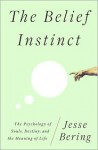 The God Instinct: The Psychology of Souls, Destiny, and the Meaning of Life. Jesse Bering - Jesse Bering