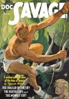 Doc Savage Vol. 57: The Dagger in the Sky, The Death Lady & The Monkey Suit - Kenneth Robeson, Lester Dent, William G. Bogart, Will Murray