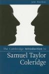 The Cambridge Introduction to Samuel Taylor Coleridge - John Worthen