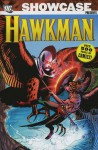 Showcase Presents: Hawkman, Vol. 1 - Gardner F. Fox, Bob Haney, Joe Kubert, Gil Kane, Carmine Infantino