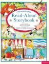 The Kingfisher Read-Aloud Storybook - Joyce Dunbar, Moira Maclean, Colin Maclean