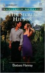 Her Secret, His Son - Barbara Hannay