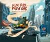 New York, Phew York-A Scratch N Sniff Adventure - Amber C. Jones, Gabrielle Gold, Tim Probert