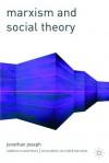 Marxism and Social Theory - Jonathan Joseph